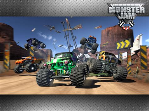 how long does monster truck jam last monster jam video game