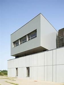 Architecte La Roche Sur Yon : lycee du pays de retz pornic quattro architectes nantes la roche sur yon ~ Nature-et-papiers.com Idées de Décoration