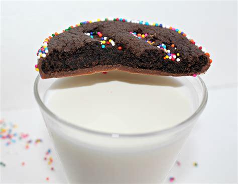 celebration sprinkle cookies  monday box