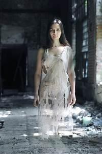 Ghost-girl-Stunning Photo-Manipulations Sky Rye Design