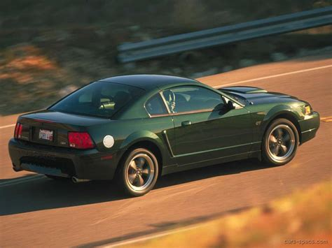 ford mustang bullitt specifications pictures prices