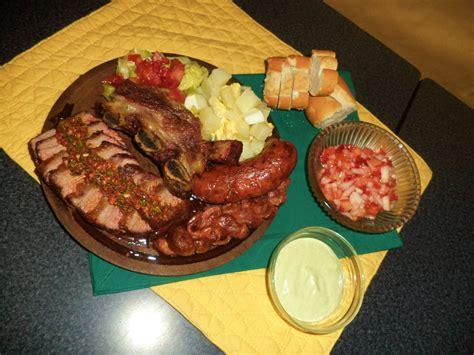 1 bowl kitchen recipe the national dish of argentina asado