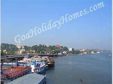 Panjim Bridge in Goa, Panaji bridge also known as the