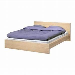 1 40 Bett : ikea bett malm 1 40 mit nachtkonsole und guter matratze essen 7183759 ~ Sanjose-hotels-ca.com Haus und Dekorationen