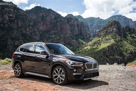 Bmw Usa by Bmw Usa Sales 4 7 Percent In January 2016