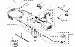 Western Spreader Wiring Diagram