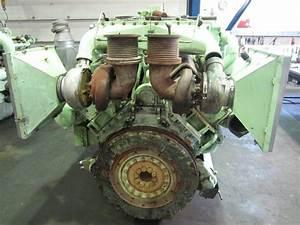 Mwm Motor