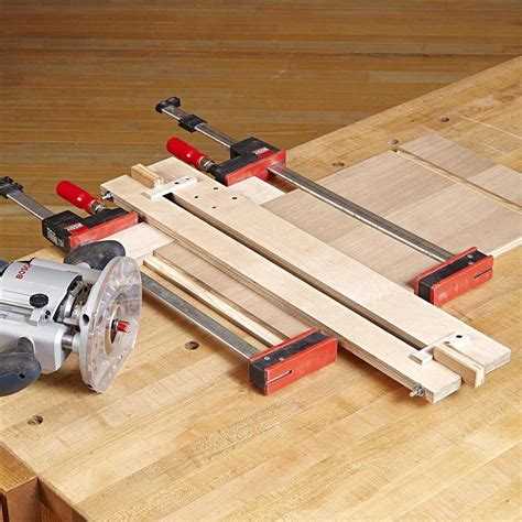 guesswork dado jig plan  wood magazine build   woodworking tools woodworking