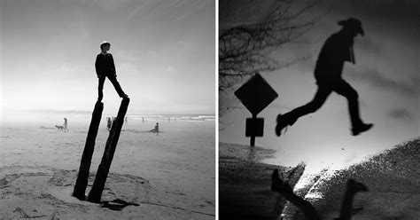 photographer nicolas bouvier shoots figures in silhouette against mysterious and foreboding