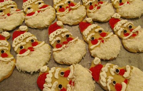 christmas cookies rise and shine christmas cookie extravaganza