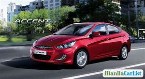 Hyundai Accent Manual 2013 For Sale