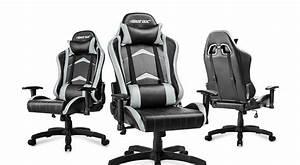 Merax Gaming Stuhl : gunstige gaming stuhle ~ Buech-reservation.com Haus und Dekorationen
