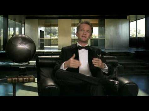 Barney Stinson Resume by How I Met Your Barney Stinson Resume Builder