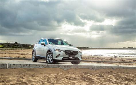 Comparison  Mazda Cx3 Sport 2018  Vs Mitsubishi