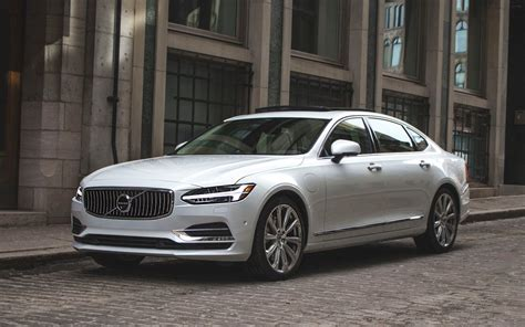 Volvo S90 2019 by 201 Valuation Volvo S90 2019 Guide Auto