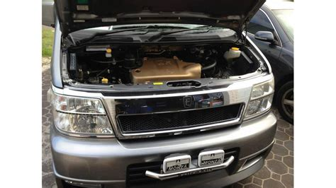 Nissan Elgrand Hd Picture by 2001 Nissan Elgrand E50 Pictures Information And