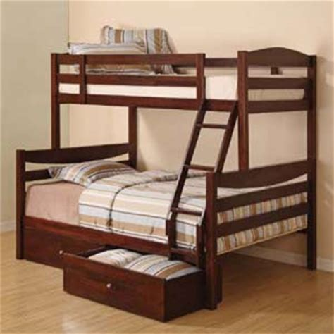 versailles girls twindouble bunk bed optional trundle