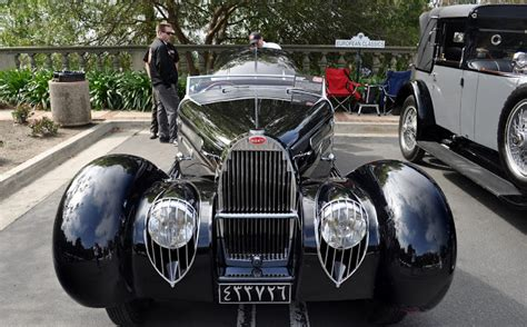 What Country Makes Bugatti by Just A Car 1939 Bugatti Type 57c Coachwork By