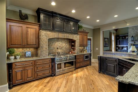 Kitchen 73  Kirkland Cabinets & Innovations