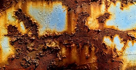 corrosion rust metal steel why structural s235 s355 does form s275 properties sleeps never zsolt palatinus medium steels fencing corroded