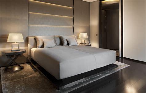 chambre milan in bed with armani armani hotel milan silencio
