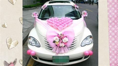 tzyyn syarat alzfaf wedding car decoration  youtube