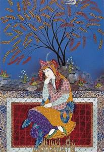 1000, Images, About, Islamic, Miniature, Art, On, Pinterest