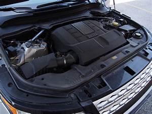 2014 Range Rover Sport V8 Review