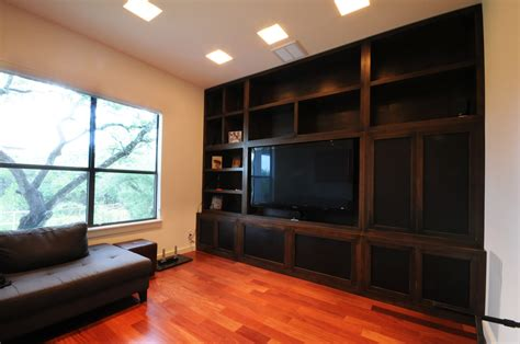 wall entertainment center homesfeed