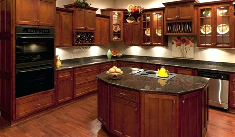 Stock Kitchen Cabinets Canada Archives-home Design