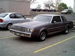 Rtkota 1987 Buick Regal Specs  Photos  Modification Info At Cardomain