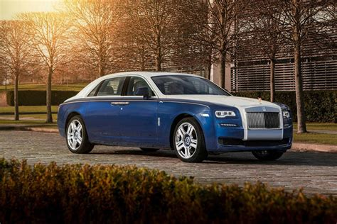 rolls royce ghost mysore collection hypebeast