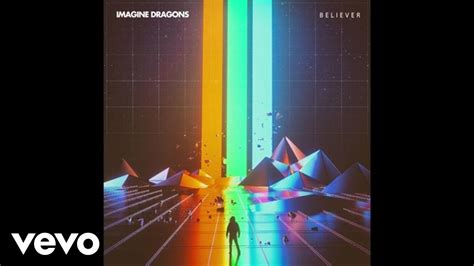 Lyrics For Believer By Imagine Dragons • Dont Give Up