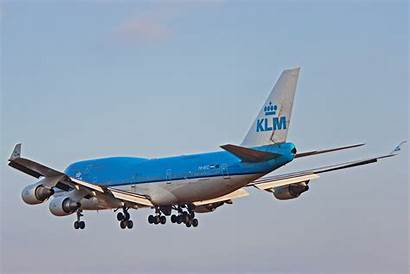 Klm 747 Boeing Airlines Bfc Ph Combi