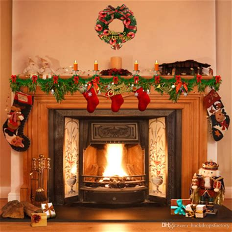 Backdrop With Fireplace by 2019 Indoor Fireplace Garland Photography Studio