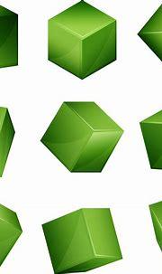 3D Cubes Free Stock Photo - Public Domain Pictures