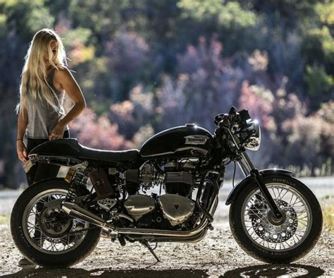Pin By Tre C On Custom Triumphs And Factory Stock
