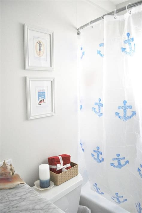 diy nautical decor    splash