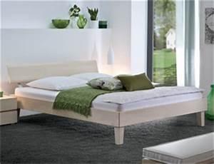 Landhaus Betten Holz : rustikale betten im landhausstil hier kaufen ~ Markanthonyermac.com Haus und Dekorationen