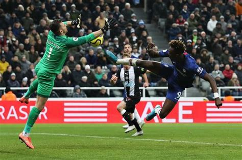 Chelsea player ratings vs Newcastle: James excellent ...