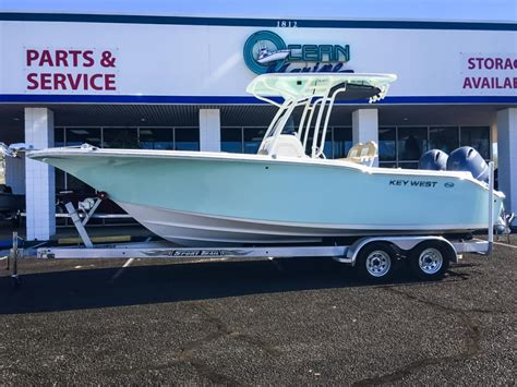 Boat R Key West by Key West 244 Cc Boats For Sale