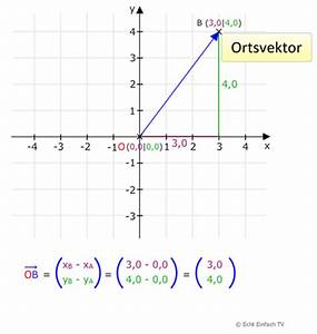 Koordinaten Schnittpunkt Berechnen Online : vek02 vektoren bestimmen matheretter ~ Themetempest.com Abrechnung