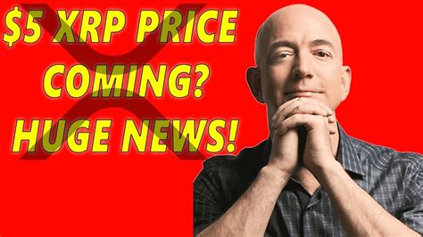 Read all the latest xrp news along with ripple xrp price predictions at daily xrp news. Could This Launch Ripple XRP To Hit $5 ? (XRP NEWS DAILY ...