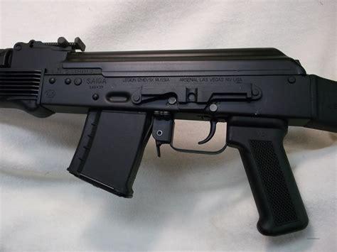 Arsenal Sgl31-61 Saiga Ak-74 5.45x39 16