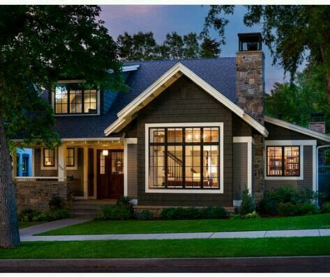 contemporary craftsman house plans exterior modern craftsman design home