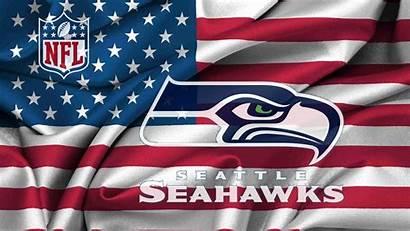 Seahawks Seattle Flag Desktop Wallpapers Nfl Football