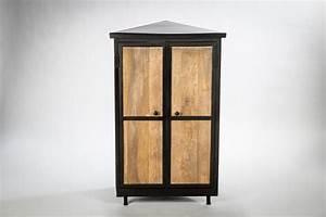 Petit Meuble D Angle : meuble d angle original le monde de l a ~ Preciouscoupons.com Idées de Décoration