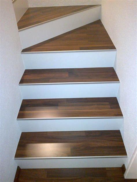 laminat auf treppen verlegen sisal teppich treppe verlegen carprola for