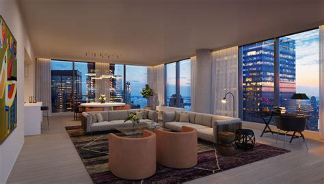2 Bedroom Apartments For Sale In Nyc by New Nyc Apartments Hitting The Market 2017 Curbed Ny