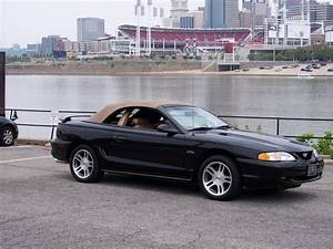 1997 Ford Mustang - Pictures - CarGurus
